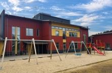 Högtofta skola